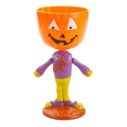 Copo Halloween Monstro - 17 CM GRANDE - Dia das Bruxas - Festa do Terror - Silver Festas é na Pirulito