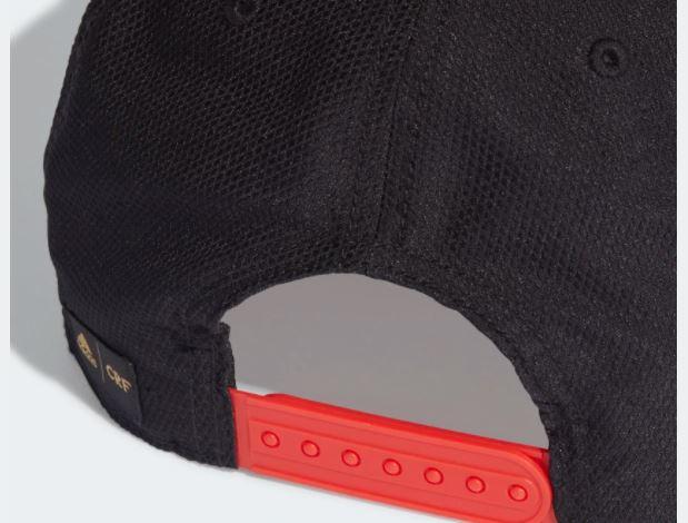Boné Adidas Snapback CR Flamengo