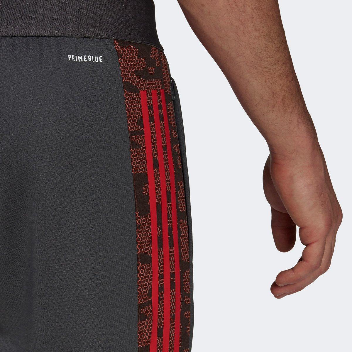 Calça Treino Adidas 2021 Flamengo