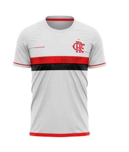 Camiseta Braziline Approval Flamengo