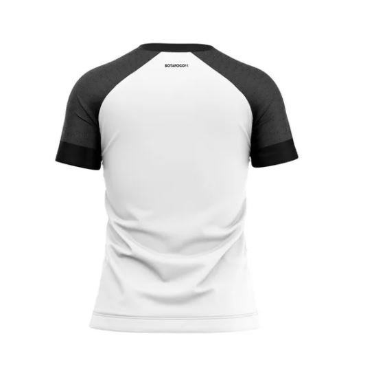 Camiseta Braziline Cell Feminina Botafogo