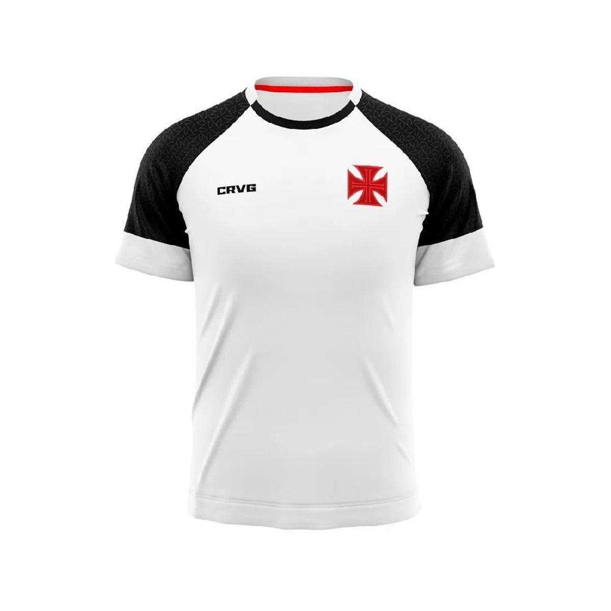 Camiseta Braziline Cell Infantil Botafogo