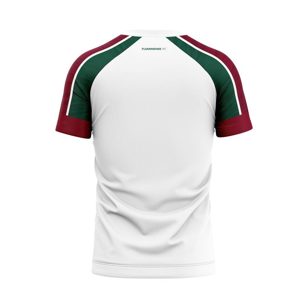 Camiseta Braziline Cell Infantil Fluminense
