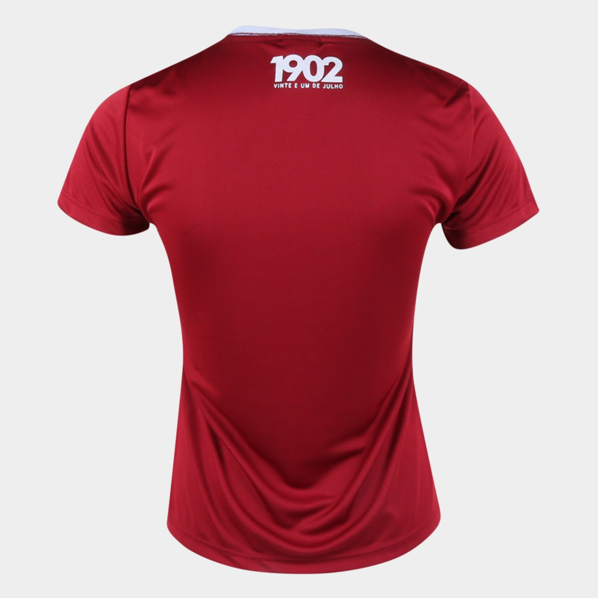 Camiseta Braziline Change Feminina Fluminense