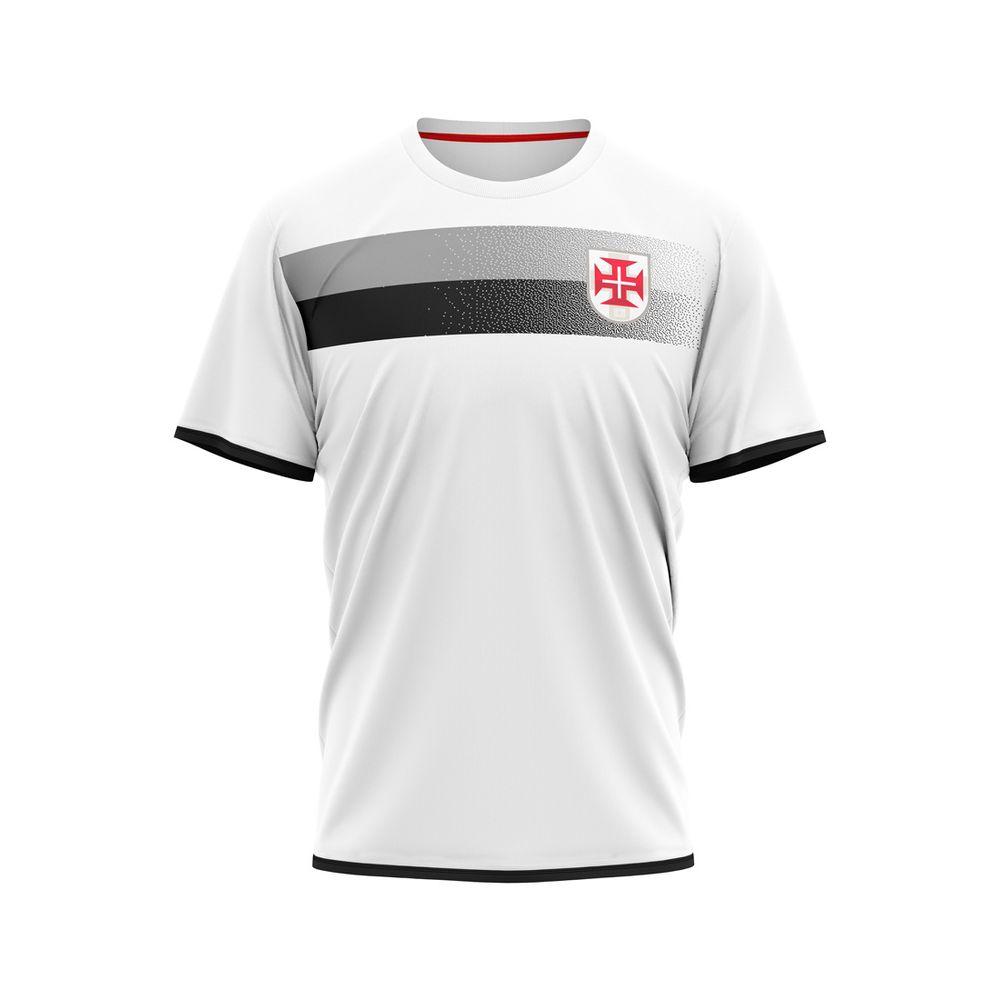 Camiseta Braziline Limb Masculina Vasco