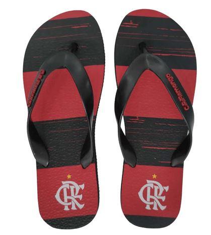 Chinelo Manto 1 2020 Flamengo