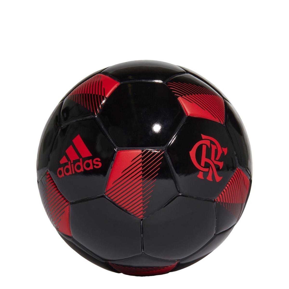 Mini Bola Adidas CR Flamengo