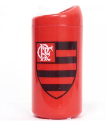 Porta Garrafa 600ML Flamengo