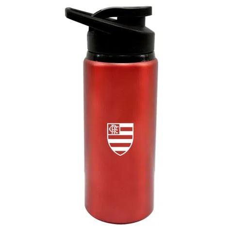 Squeeze Com Bico Flamengo 600ml