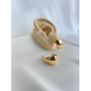 Argola | Dourado