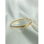 Bracelete | Arco | Dourado