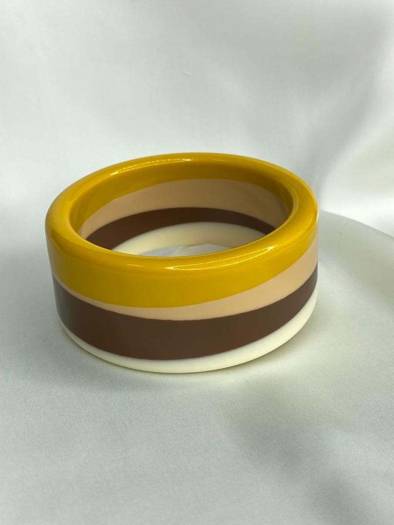 Bracelete | Areias | Tricolor
