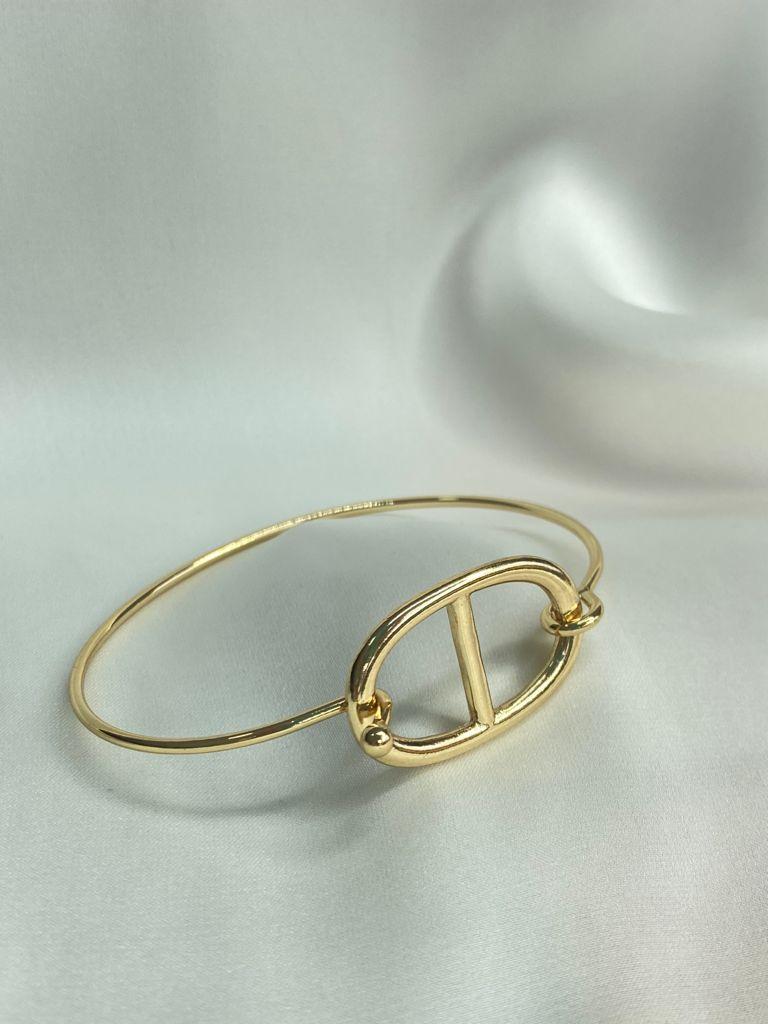 Bracelete | Dourado