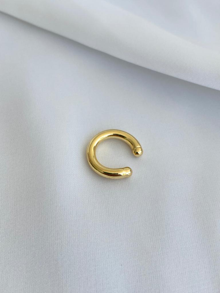 Piercing   Dourado