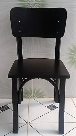 Cadeira de Madeira para Boteco Cod. CMA
