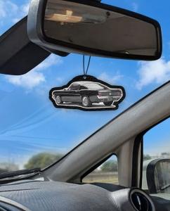 Aromatizante personalizado para carro - Car Art 2
