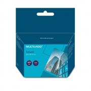 Cartucho 670xl ciano compativel - Ink Advantage 3525 4615 4625 5525 Multilaser CO670C