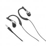 Fone De Ouvido Multilaser Earhook Sport Preto P2 - PH019
