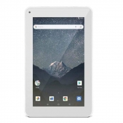 Tablet Multilaser NB317 M7s Lite / Go 7 polegadas 16gb 1GB Ram Android 8.1 Branco