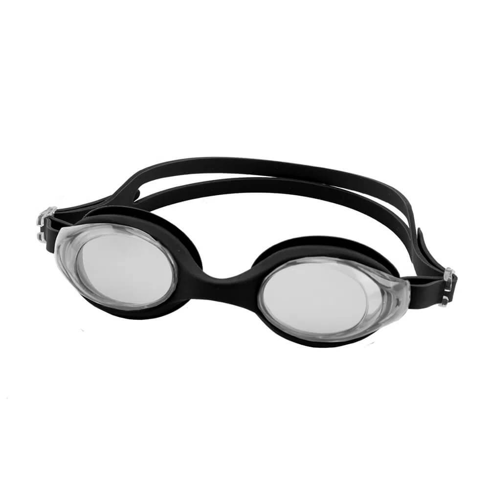 Óculos de natação Adulto Preto Atrio Acqua Antiembaçante - ES369