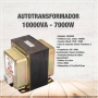 AUTOTRANSFORMADOR 10000VA/7000W - BORNE 2 VIAS
