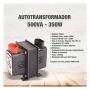 Autotransformador 500VA/350W - Tomada Tripolar 10A