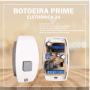 Botoeira Prime Eletrônica 1 Canal 2A - Branca