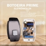 Botoeira Prime Eletrônica 1 Canal 2A - Preta