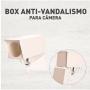 Box Anti-Vandalismo Para Câmera