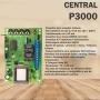 CENTRAL DE COMANDO P3000 MAX 4 TRIMPOTS (COMPATÍVEL GA)