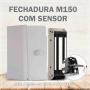 Fechadura Magnética M150 Com Sensor