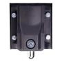Kit 2 Travas Eletromagnéticas Eco Lock com 2 suportes e 1 temporizador de potência