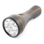 Lanterna Abs Com 5 Led´s Recarregável