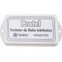 PROTEL - PROTETOR DE LINHA TELEFÔNICA