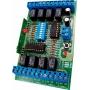 Receptor 8 Canais - 433 Code Learn (MULTICODIGOS)