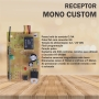 Receptor Mono Custom 433 Code Learn
