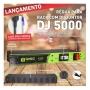 Régua Para Rack Disjuntor DJ5000