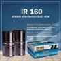 Sensor IR160 Feixe Duplo