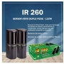 Sensor IR260 Feixe Duplo
