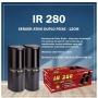 Sensor IR280 Feixe Duplo