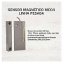Sensor Magnético MC04 - Linha Pesada