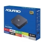 Smart TV Box 4K Aquário 8GB 1GB Homologado Anatel