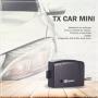 TX CAR MINI 1 CANAL 433MHZ CODE LEARN (12V)