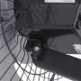 Ventilador de Parede Tufão 50cm 6 Pás