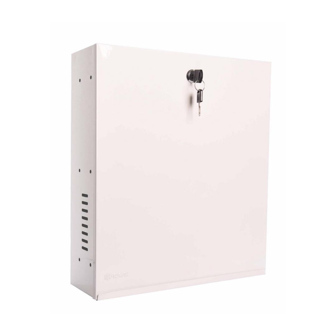 Caixa Organizadora Vertical L450 Branca