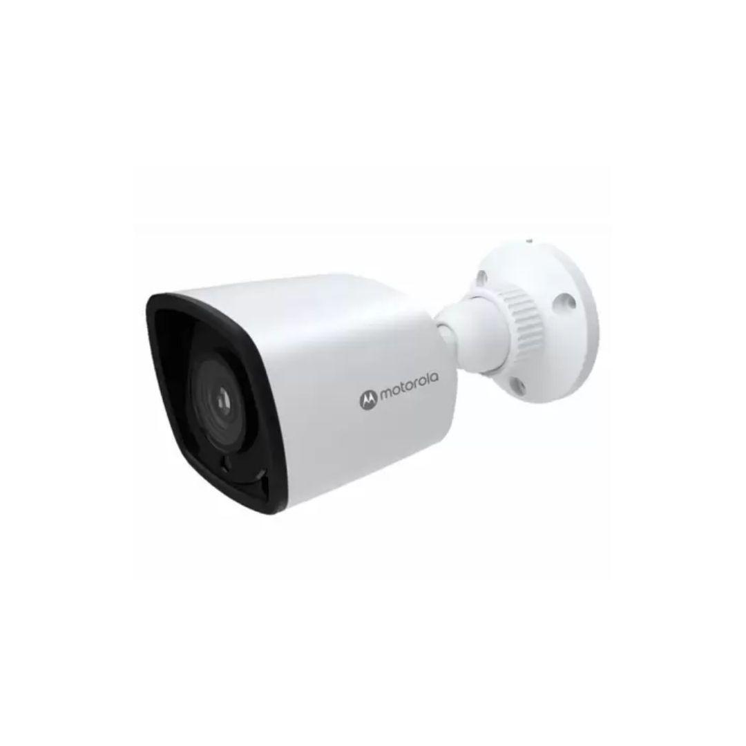 Câmera Bullet 2MP de Alta Resolução Motorola Modelo MTABP022602