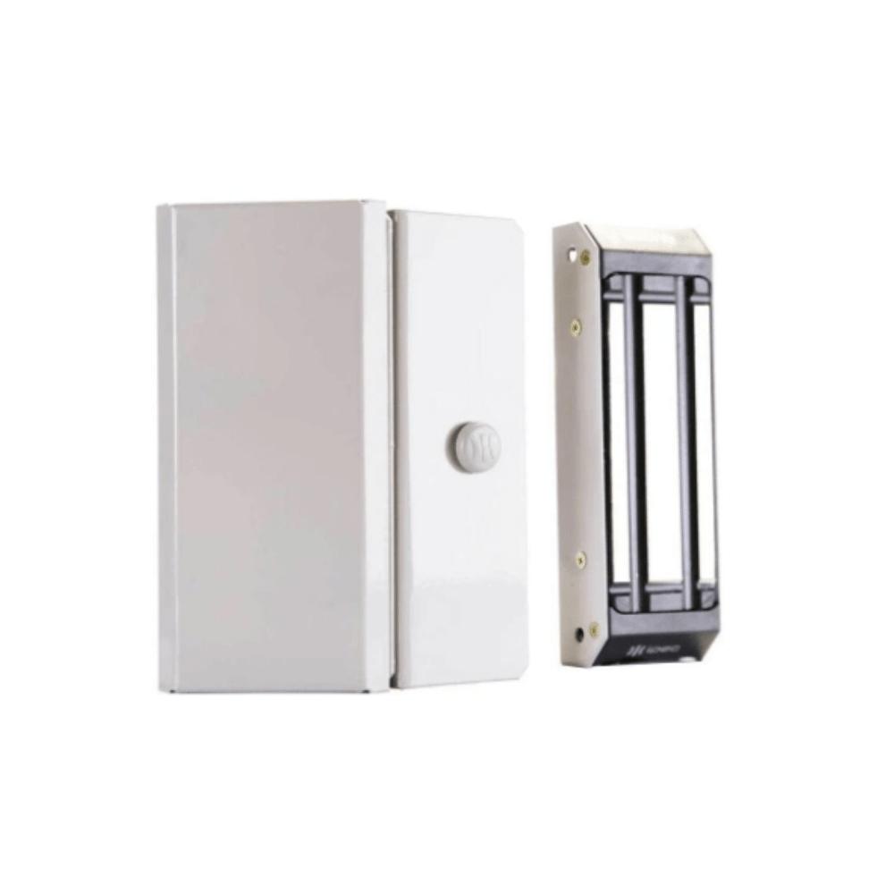 Fechadura Magnética M80 Com Sensor