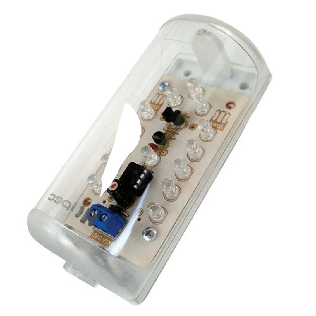 LED STROBO