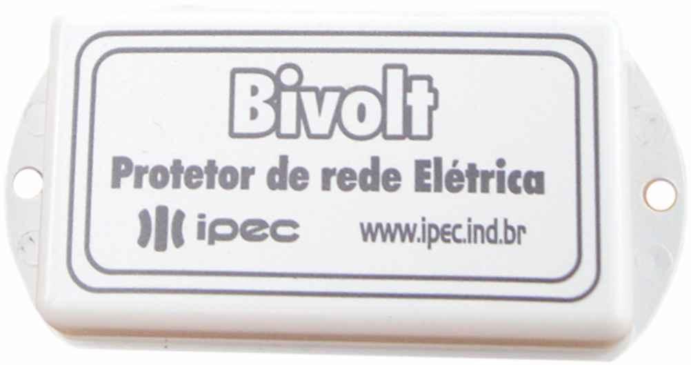 PROTETOR DE REDE BIVOLT 127/220