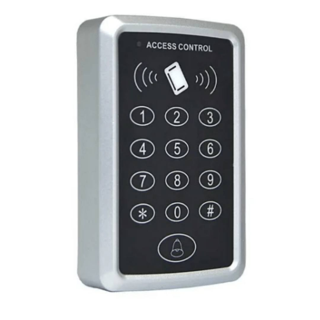Teclado De Acesso para Portaria RFID 125khz